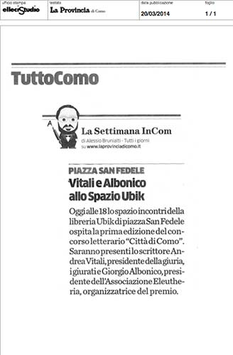 Press-tuttocomo