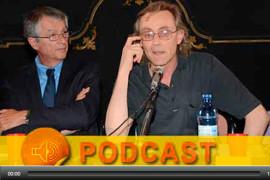 CIAO COMO INTERVISTA RADIOFONICA – 20 aprile