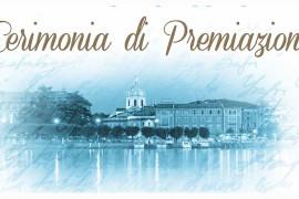 COMUNICATO STAMPA CERIMONIA DI PREMIAZIONE