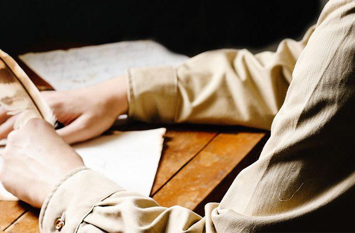 Perché e cosa significa scrivere