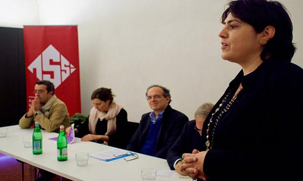 Francesca Giorzi, letteratura come ponte fra culture