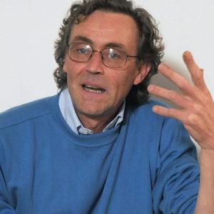 Andrea Vitali e l'arte della scrittura
