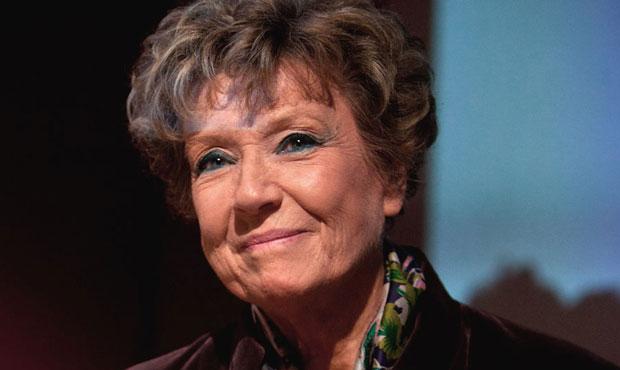 """Dacia Maraini: """"Chi ha la passione per la scrittura deve leggere molto. E amare l'italiano"""""""