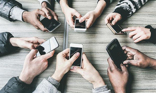 La tecnologia al mondo d'oggi