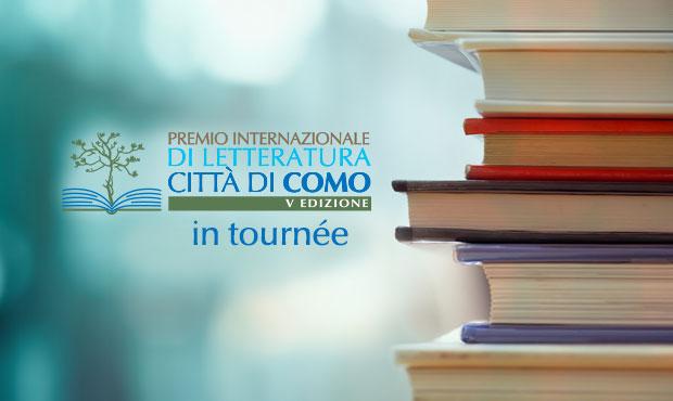 Premio Читта ди Комо Тур, первое назначение в Пистойя