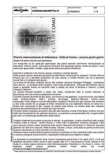Prensa-cronacadiretta