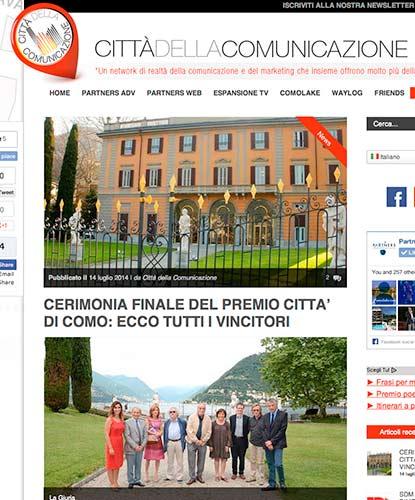 Церемония-cittadellacomunicazione