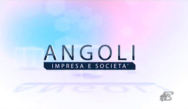 CORNERS - ESPANSIONE TV (19 February 2015)