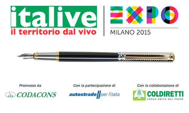 ITALiVE 2016: PRIZE CITY OF COMO AGAIN AMONG THE BEST EVENTS OF ITALY