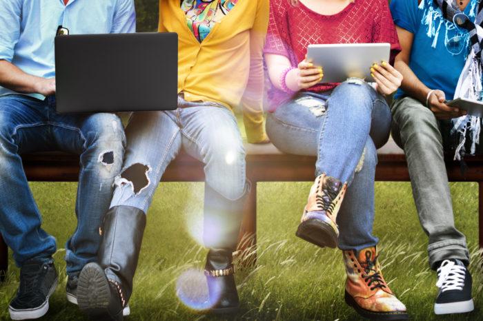 Rivoluzione digitale e scrittura: pensieri di studenti del Liceo Volta.