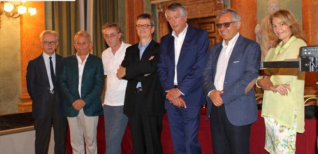 La nascita del Premio Internazionale di Letteratura Città di Como