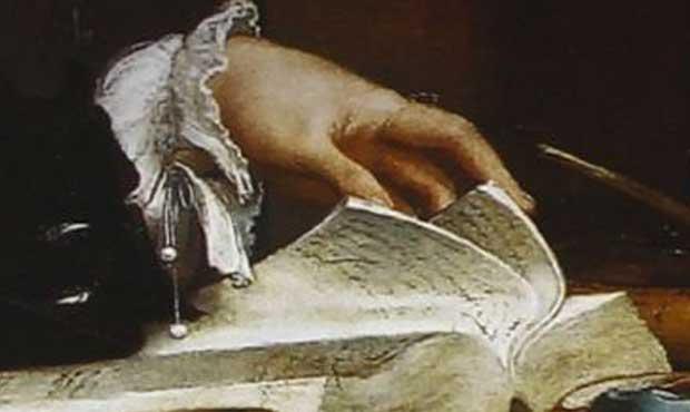 Pierluigi Panza défend les valeurs de la littérature