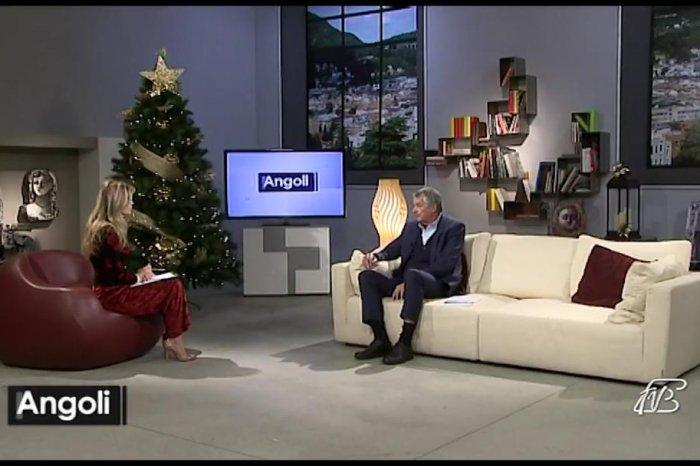 Интервью с Джорджио Albonico