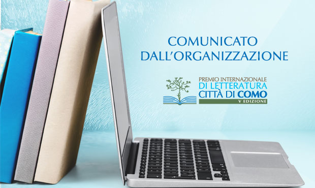 Press Organization Premio Città di Como
