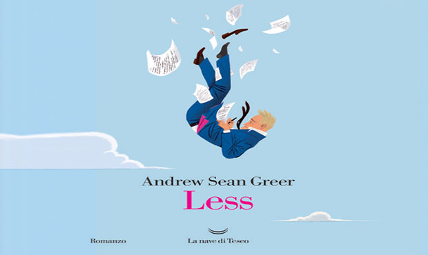 Andrew Sean Greer won the Pulitzer Prize 2018