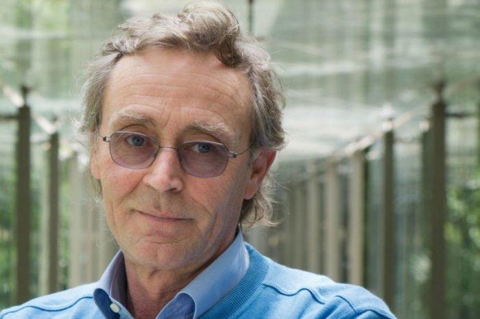 Andrea Vitali presenta nueva novela en Como