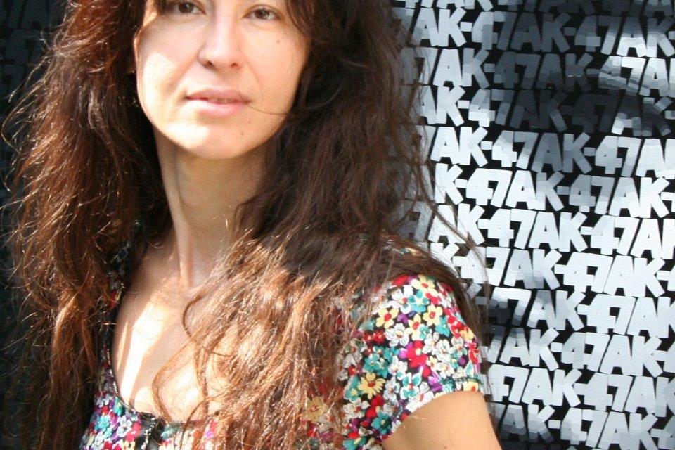 Writing Lessons: Elisabetta Bucciarelli
