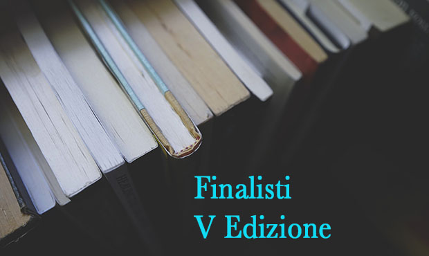 FINALISTS OF THE FIFTH EDITION
