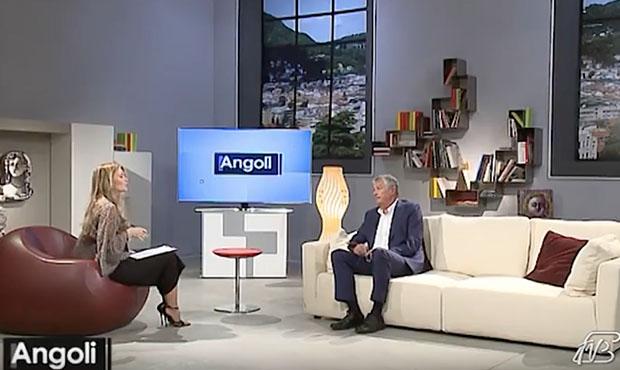 Интервью с Джорджио Albonico. Заключительный конкурс эссе