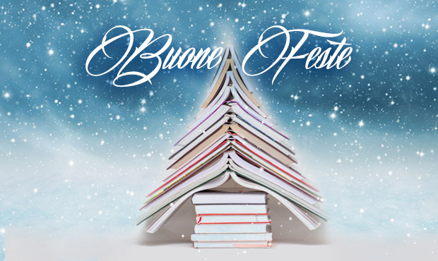 Happy Holidays from the Literature Prize City of Como
