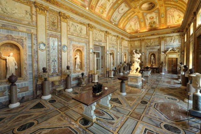 Capolavori dai depositi: la Galleria Borghese racconta
