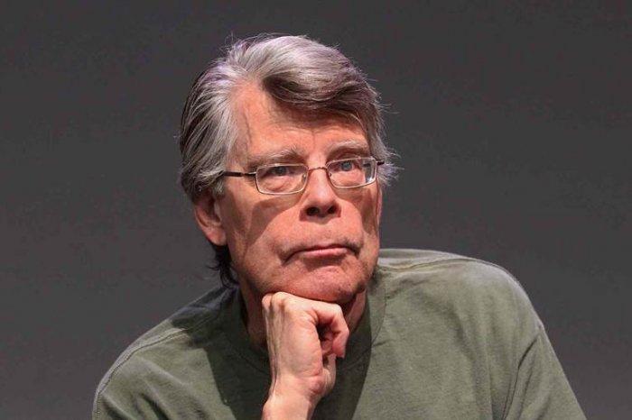 L'arte della scrittura secondo Stephen King