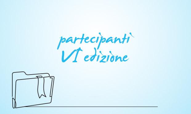Participants VI edition