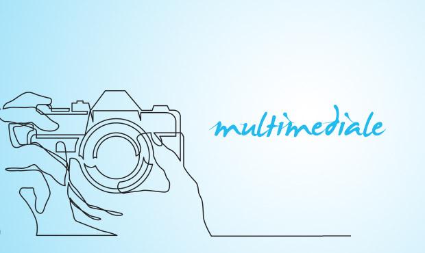 Los participantes - apartado multimedia