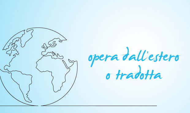 Participants - Translated from abroad or Opera