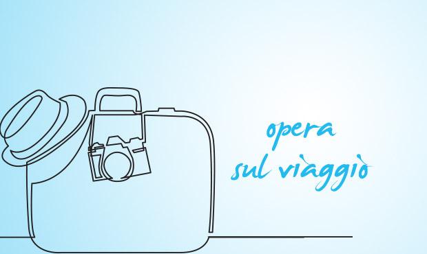 Participants - Opera on Travel (fiction / non-fiction)