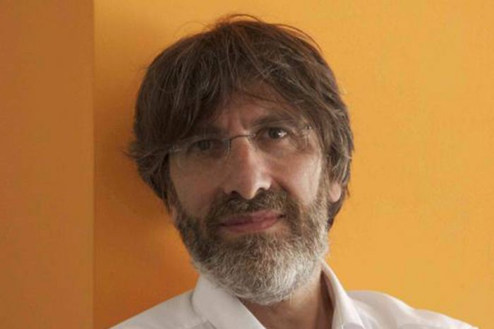 Schreiben Lektionen von Roberto Cotroneo