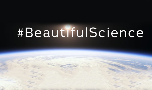 #BeautifulScience: awareness campaign for the scientific culture
