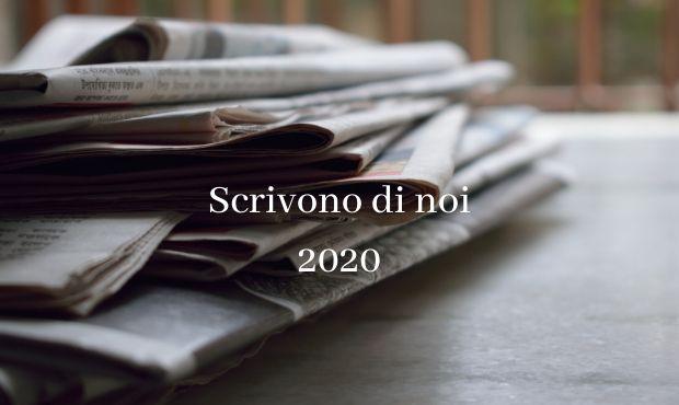 Sie schreiben über uns ... VII Ausgabe 2020