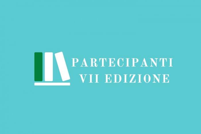 Partecipanti VII edizione