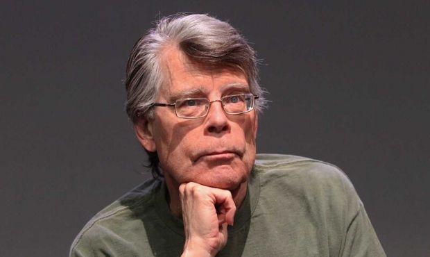 """Le conseil de Stephen King à l'écrivain: """"Un mattone per volta!"""""""