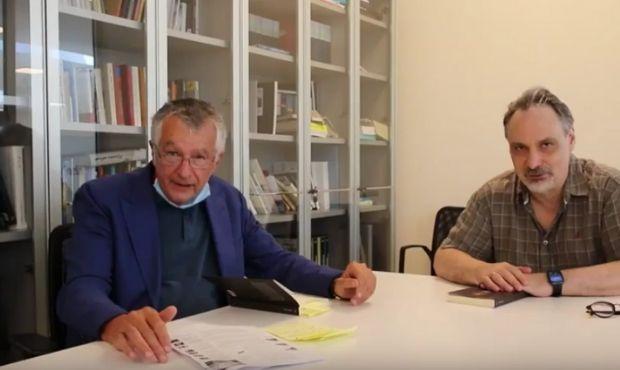Interview with Mario Schiani