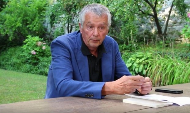Intervista a Giorgio Albonico