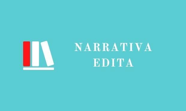 editar narrativa - VII edição
