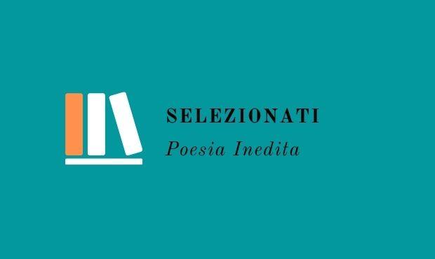 Seleccionado VII ed - Sección Poesía Inédita
