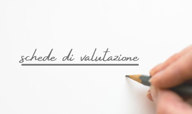 Cartes d'évaluation