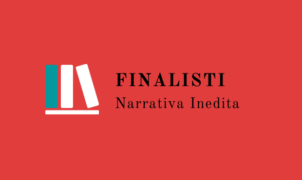 Finalisti VII ediz - sezione Narrativa Inedita