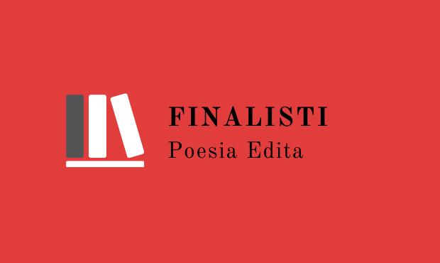Finalists VII ediz - Poetry section Edit