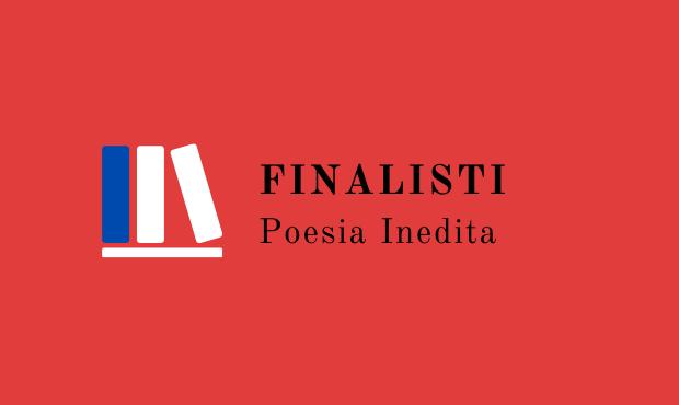Finalistas VII ediz - Sección Poesía Inédita