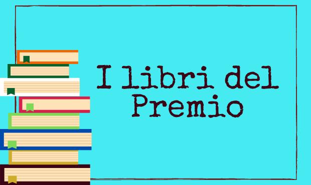 I LIBRI DEL PREMIO