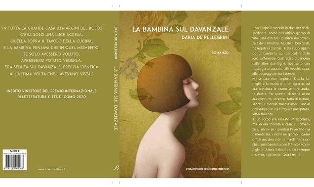 """La bambina sul davanzale"": неопубликованный победитель VII издания IMMINENT FOR PUBLICATION"