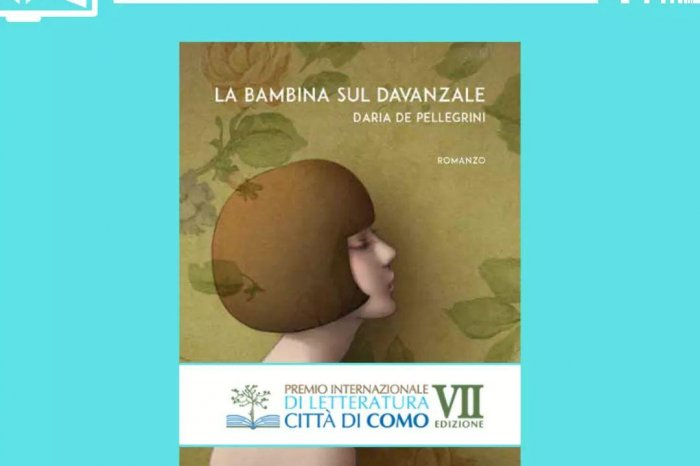 """La bambina sul davanzale"": unpublished book winner of the Seventh Edition"