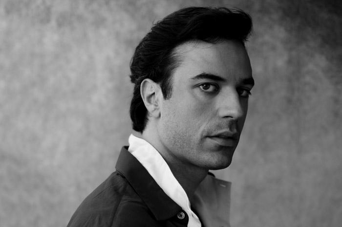 Guido Taroni-fotograaf en Gastel's neef is het nieuwe jurylid van de City of Como Award