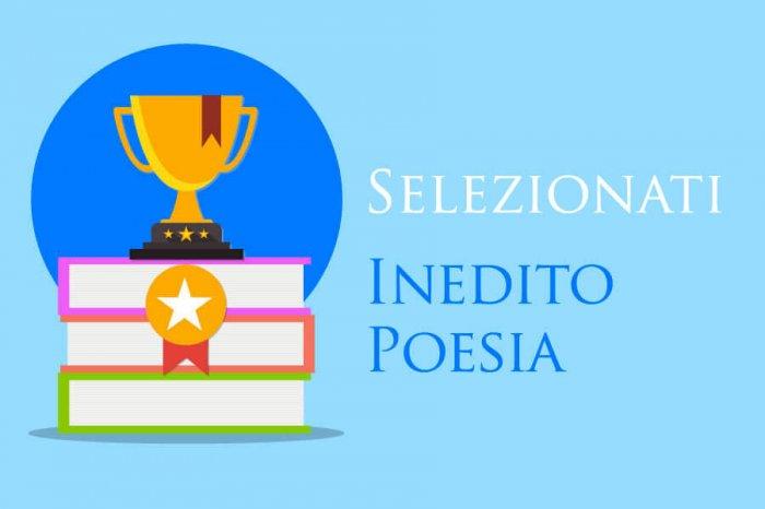 Inedito Poesia - selezionati