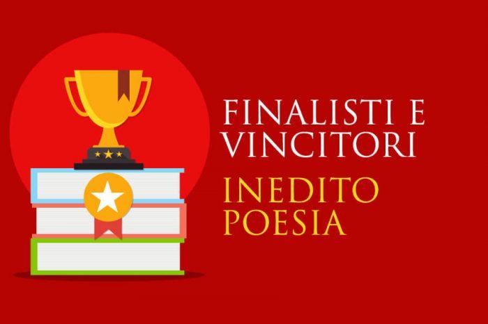 Inedito Poesia - Finalisti e Vincitori